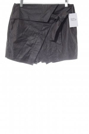 Drykorn High-Waist-Shorts taupe Casual-Look