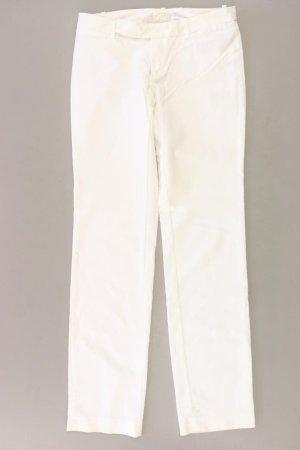 Drykorn Spodnie w kolorze białej wełny