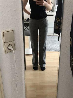 Drykorn Wełniane spodnie Wielokolorowy Wełna