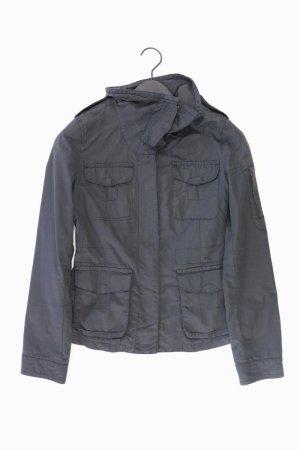 Drykorn Jacke schwarz Größe S