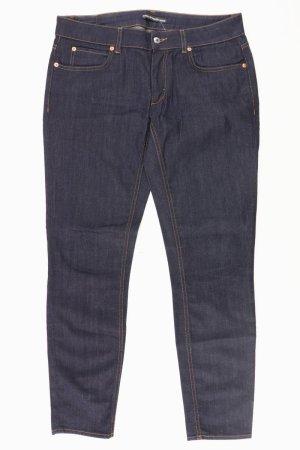 Drykorn Jeans blau Größe W32/34