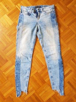 Drykorn, Jeans, Blau, Hellblau, S, 26/34