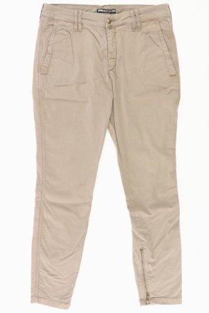 Drykorn Jeans braun Größe W28
