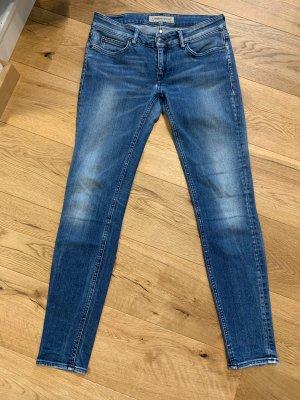 Drykorn Jeans skinny blu