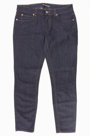 Drykorn Jeans Größe W32/34 blau aus Baumwolle