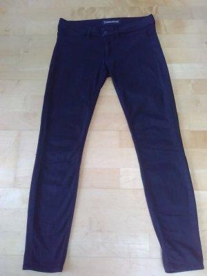 Drykorn Jeans schwarz Skinny Gr. 27/34
