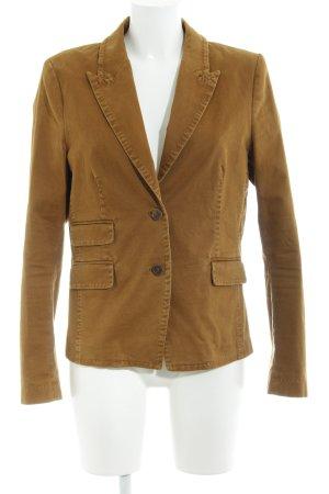 Drykorn Jeansblazer bronzefarben Casual-Look
