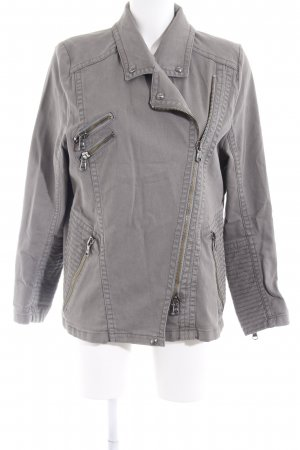 Drykorn Jeansjacke taupe Casual-Look
