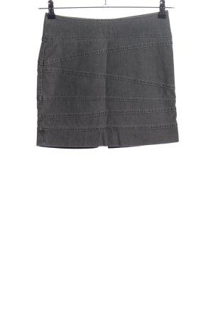 Drykorn Gonna di jeans grigio chiaro stile casual