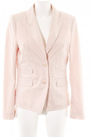 Drykorn Jerseyblazer pink Business-Look