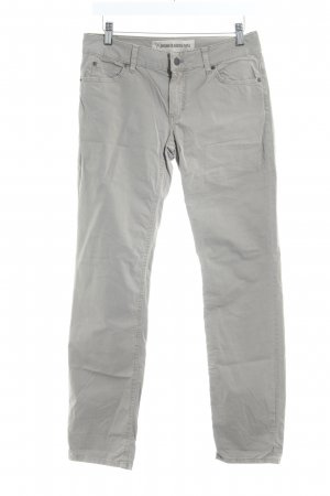 Drykorn Pantalone kaki color cammello stile country
