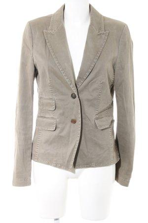 Drykorn Kurz-Blazer bronzefarben Casual-Look