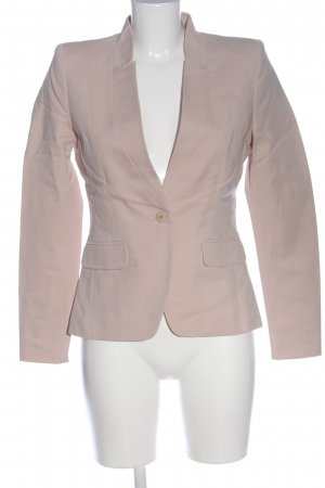 Drykorn Kurz-Blazer pink Business-Look