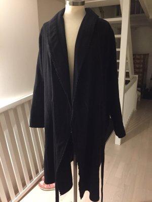 Drykorn Manteau oversized noir