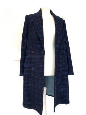 Drykorn Abrigo de lana multicolor