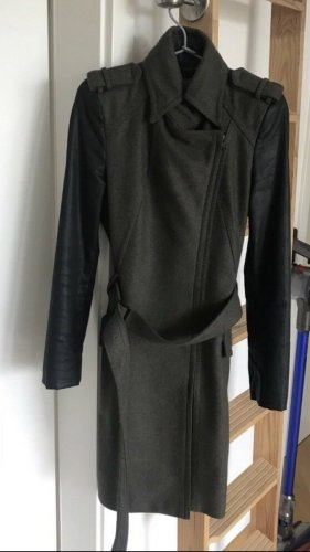 Drykorn Mantel wie NEU Übergangsmantel