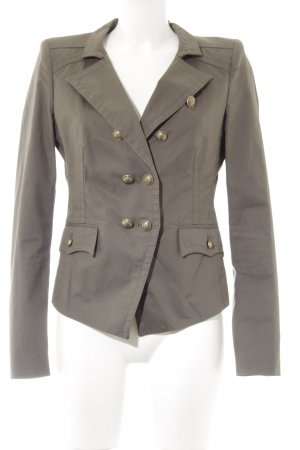 Drykorn Naval Jacket khaki-light brown casual look