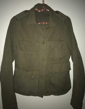 Drykorn Military Jacke