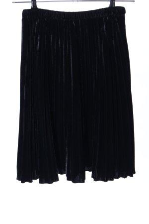 Drykorn Minirock schwarz Elegant