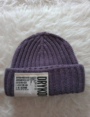 Drykorn Knitted Hat multicolored
