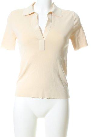 Drykorn Polo Shirt cream casual look