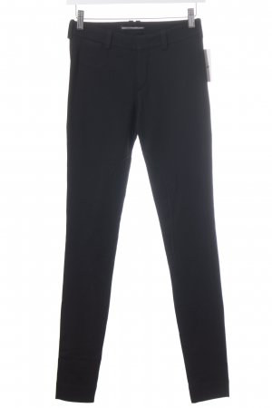 Drykorn Riding Trousers black casual look