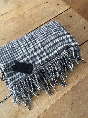 Drykorn for beautiful people Woolen Scarf multicolored wool