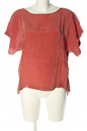 Drykorn Schlupf-Bluse rot Casual-Look