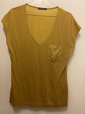 Drykorn Shirt mit Seide