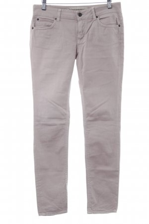 Drykorn Skinny Jeans altrosa Casual-Look