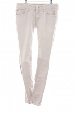 Drykorn Skinny Jeans wollweiß Casual-Look