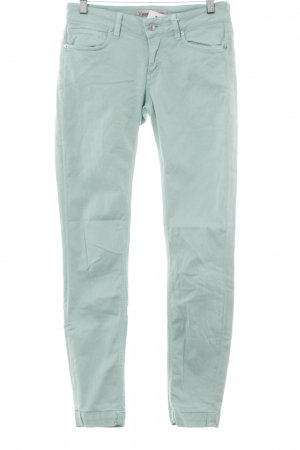 Drykorn Skinny Jeans mint Casual-Look