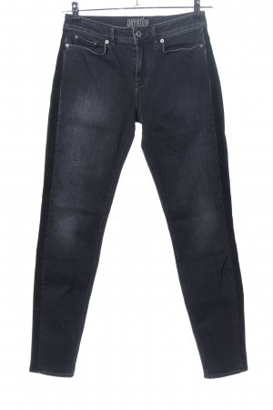 Drykorn Slim Jeans blau Casual-Look