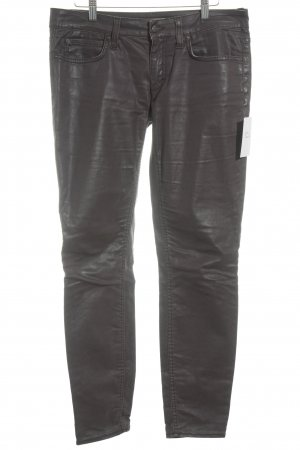 Drykorn Slim Jeans graulila Casual-Look