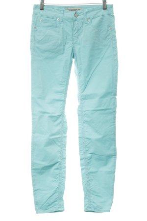 Drykorn Slim Jeans hellblau Casual-Look
