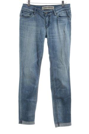 Drykorn Slim Jeans himmelblau Casual-Look