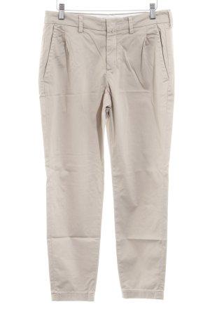 Drykorn Stoffhose beige Casual-Look
