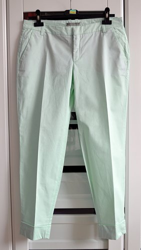 Drykorn Stoffhose mintgrün in Größe W30 L34 (DE 38)