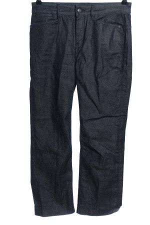 Drykorn Straight-Leg Jeans hellgrau meliert Casual-Look