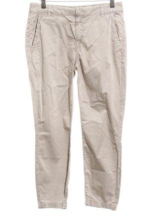 Drykorn Straight-Leg Jeans beige Casual-Look