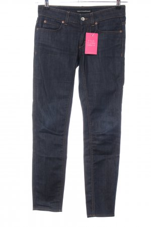 Drykorn Stretch jeans blauw casual uitstraling