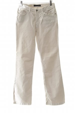 Drykorn Stretch Jeans hellgelb Casual-Look