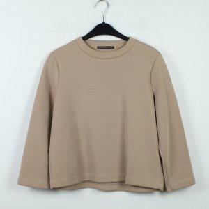 Drykorn Sweatshirt Gr. S beige (19/12/144)
