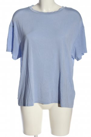 Drykorn T-Shirt blau Casual-Look