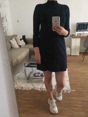 Drykorn Viscose Kleid mit Kragen