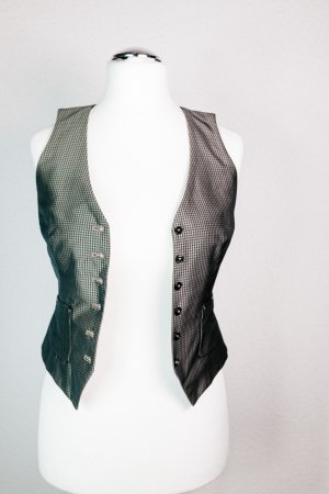 Drykorn Reversible Vest multicolored