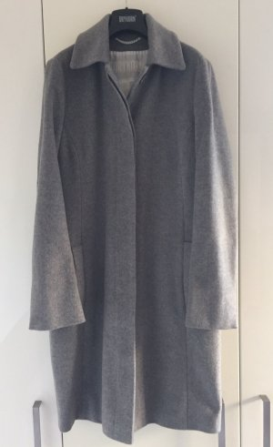 Drykorn Winter Mantel Wolle Gr42