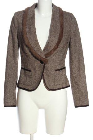 Drykorn Woll-Blazer braun Business-Look