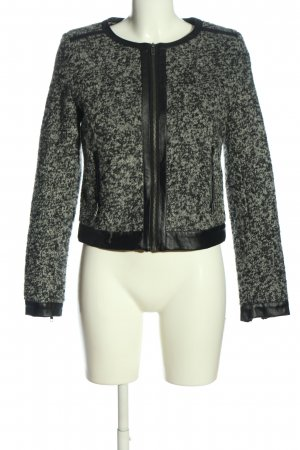 Drys Blouse Jacket khaki-black flecked casual look