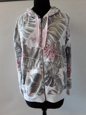 Juvia Giacca-camicia multicolore Cotone